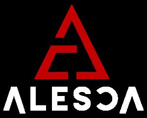 LOGO ALESCA PNG SIN SERVICES