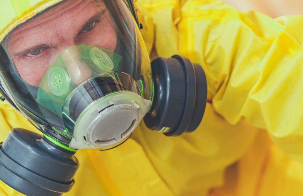 Fire restoration services Alesca